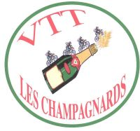 Logo VTT Club Les Champnards