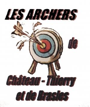 Logo Archers de Chateau Thierry et Brasles
