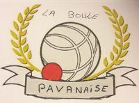 Logo Boule Pavanaise