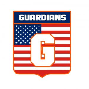 Logo Guardians de Château-Thierry Football US