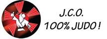 Logo Judo Club de l'Omois