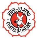 Logo Judo Club de Château-Thierry