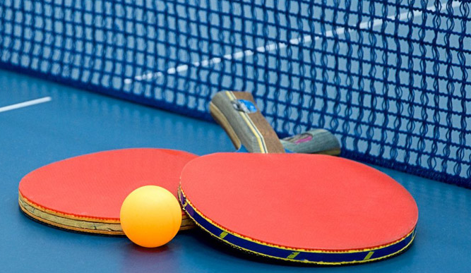 Critérium de National 3 et inter régional de Tennis de Table HandisportTennis de Table Handisport