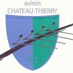 Club Aviron Chateau Thierry Logo