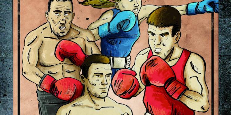 ROC Boxing le 9 mars