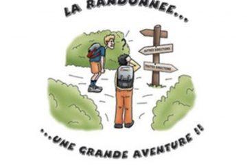 Randonnée Pédestre du Sud de l'Aisne ARPSA