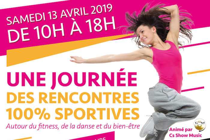 Rencontres 100% Sportives Fitness