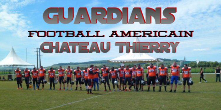 Football US Guardians Vs Predators le 14 avril 2019