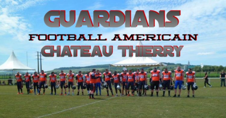 Football US Guardians Vs Predators le 14 avril 2019