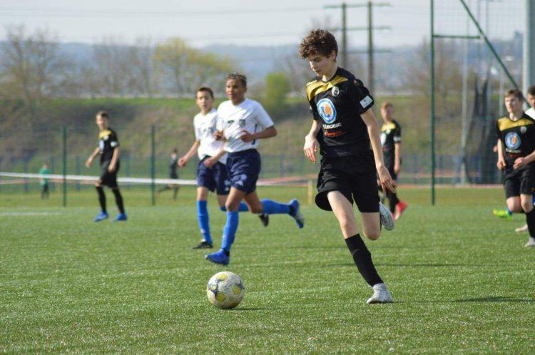 Football Château-Thierry Aisne