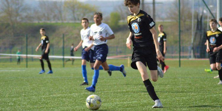 Football Château-Thierry matchs 6 avril 2019
