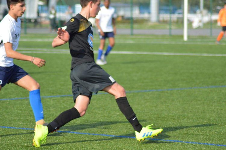 Football Château-Thierry Aisne matchs avril