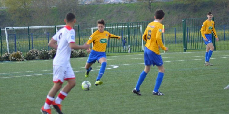 football-ctefc-u16-Valenciennes-13-avril