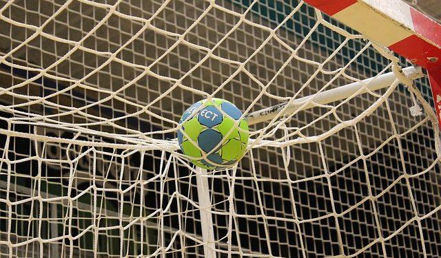 Tournoi Handball les 30 et 31 mars 2019 Château-Thierry