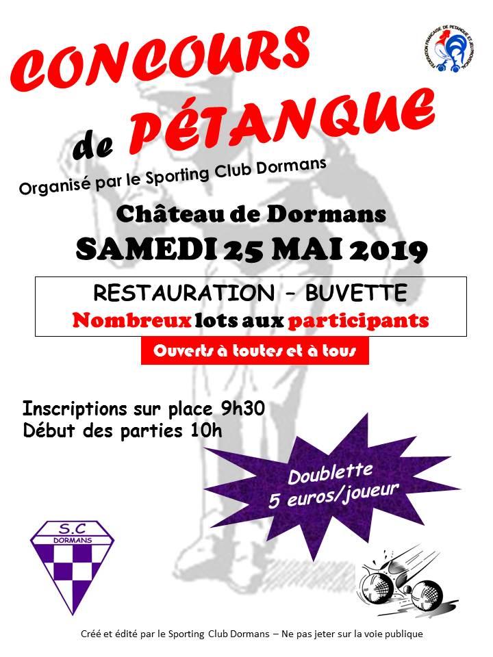 concours-petanque-dormans-25 mai 2019