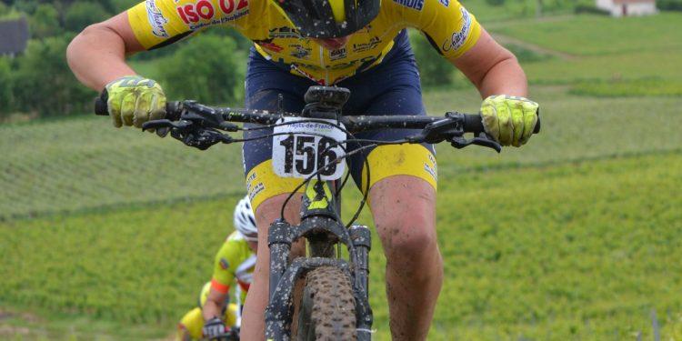 Championnat de l'Aisne XCO par le ECCT juin 2019