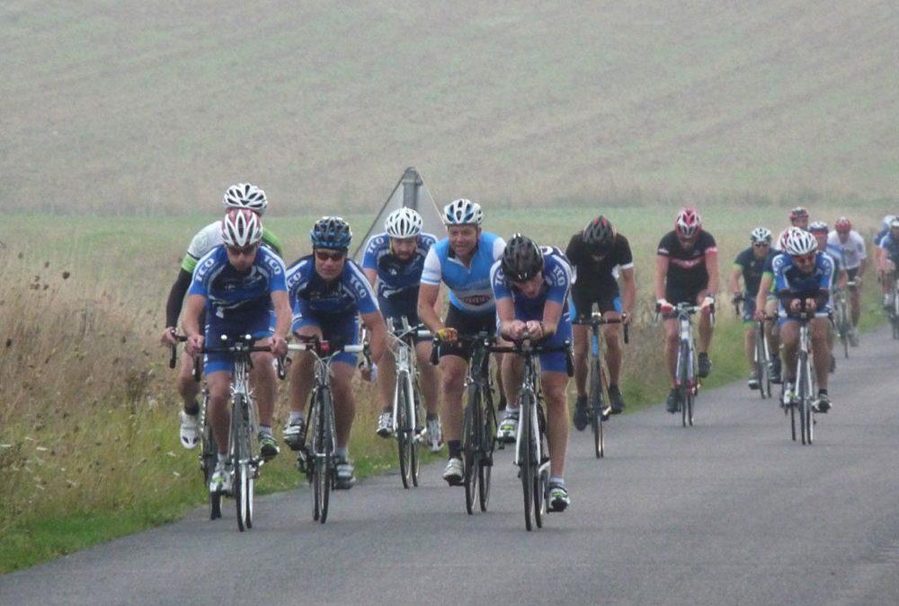 Fête du Vélo à Château-Thierry le samedi 1er juin