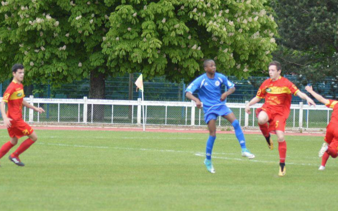 Football : Résultats des matchs du samedi 18 mai