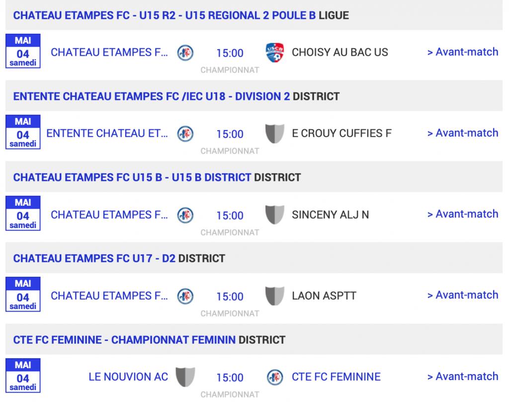 football-aisne-agenda-matchs-4-mai-chateau-thierry2