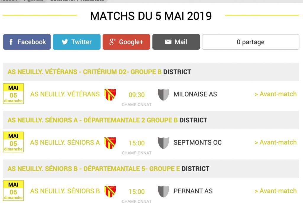 football-aisne-agenda-matchs-5-mai