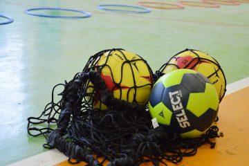 Handball Finales de la Coupe de l'Aisne Villers-Cotterêts