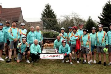 Le Charmel Cyclo