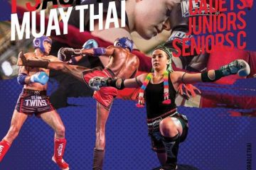 muay thai aisne finales championnat de france mai 2019