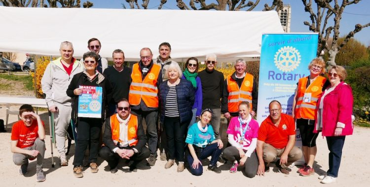 rotary club chateau thierry marche sclerose en plaques 2019 5