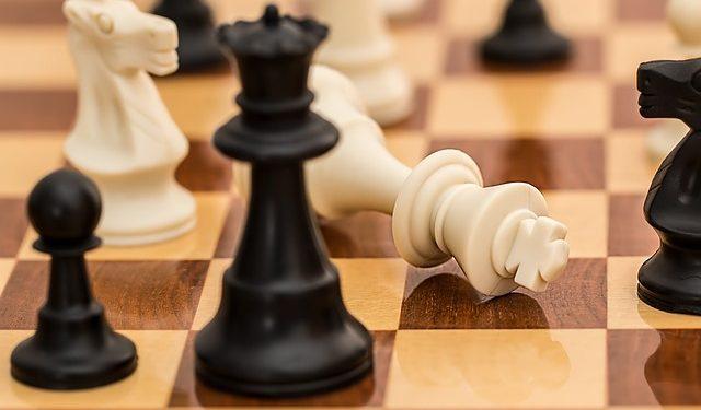 Open d'échecs Chateau Thierry 30 mai 2019