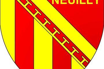logo AS Neuilly