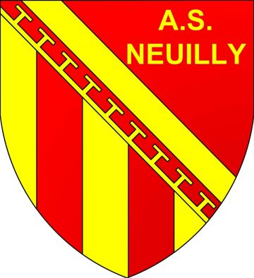logo AS Neuilly
