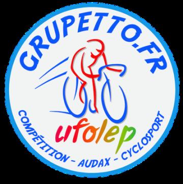 Grupetto Cyclisme logo
