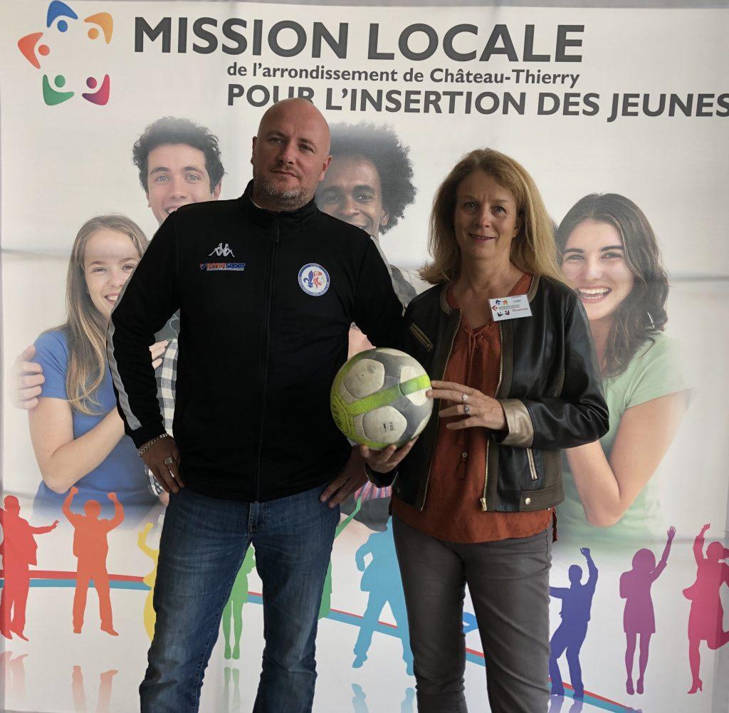 CTEFC et la Mission Locale