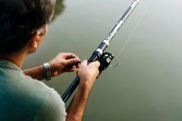 Concours de pêche Crézancy 1er septembre 2019