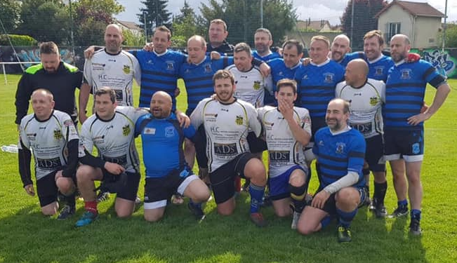 Rugby Club Montreuil-aux-Lions