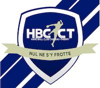 Logo HBCCT Hand Ball Château-Thierry