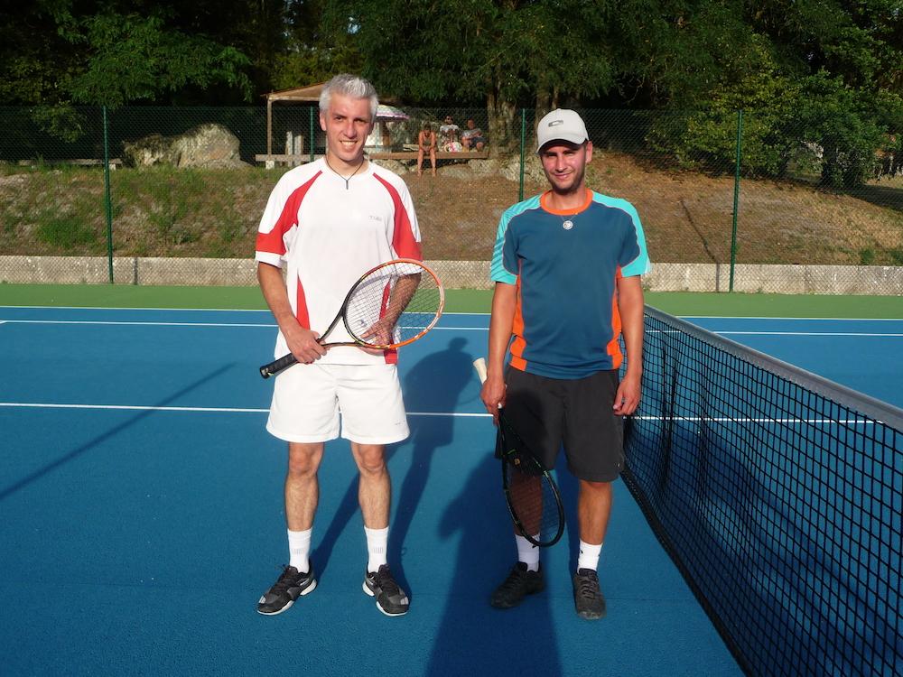 Tennis Club de Fère-en-Tardenois - Tennis Open