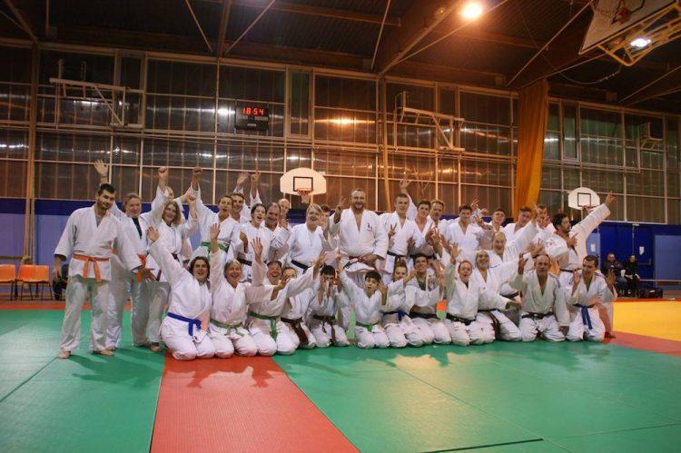 Judo Club Carlésien Charly sur Marne
