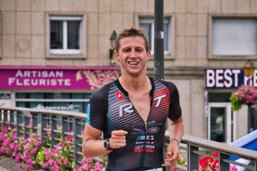 Photos du triathlon de l'Omois Château-Thierry 2019