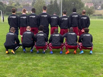 Photo équipe du USA FC de Nogent-L'Artaud