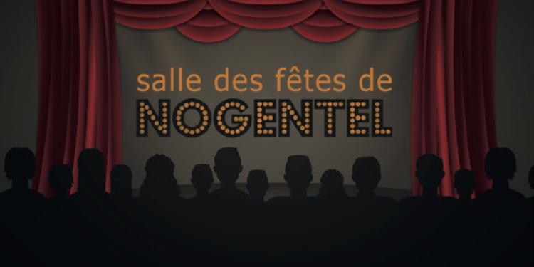 affiche festival amateur de théâtre de nogentel 2020