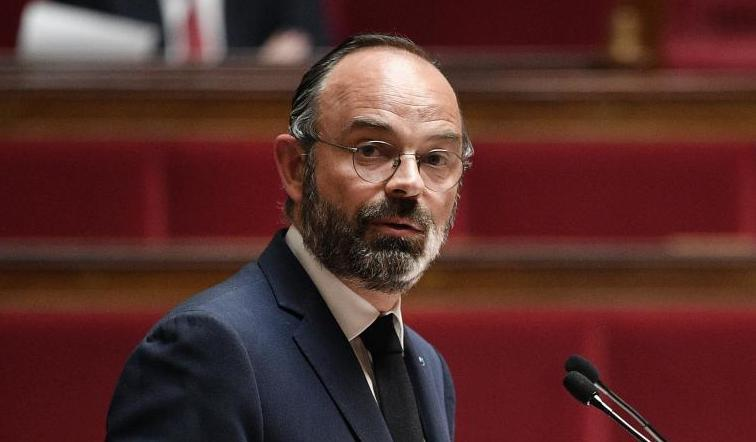 Edouard Philipe