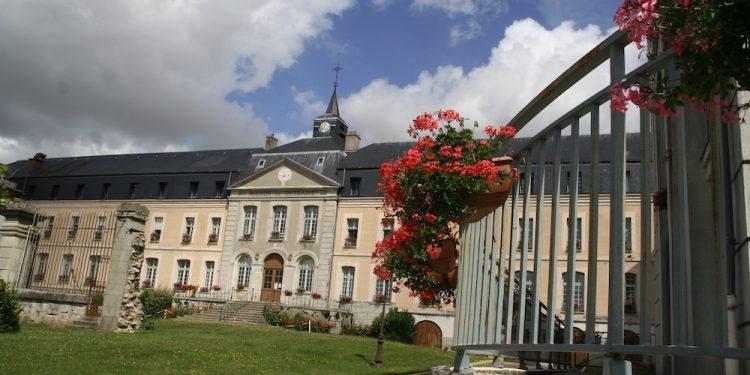 Résidence Bellevue Château-Thierry