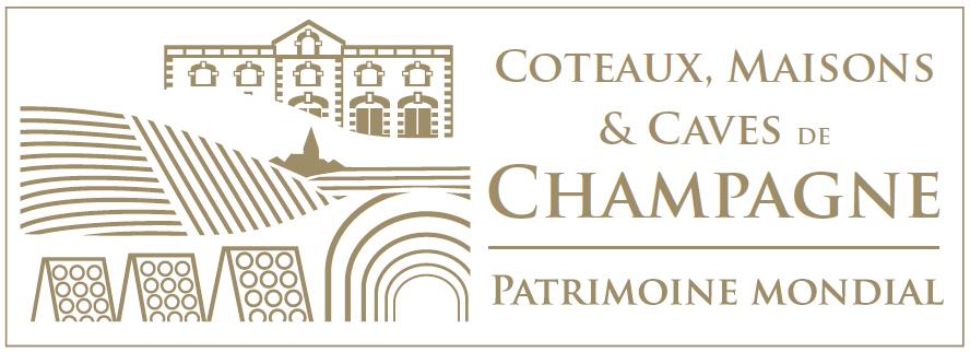 Logo Coteaux, maison & caves de Champagne