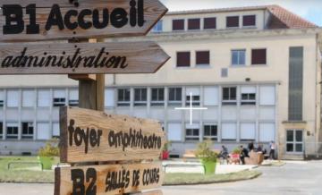 Journée Porte Ouverte du Numérique au Lycée de Crézancy