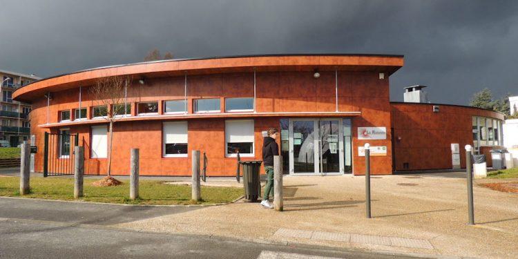 Centre social La Rotonde