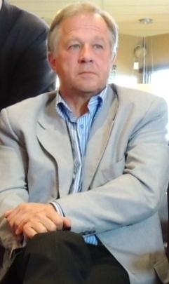 Christian Mahieux