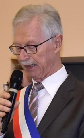 Claude Langrené