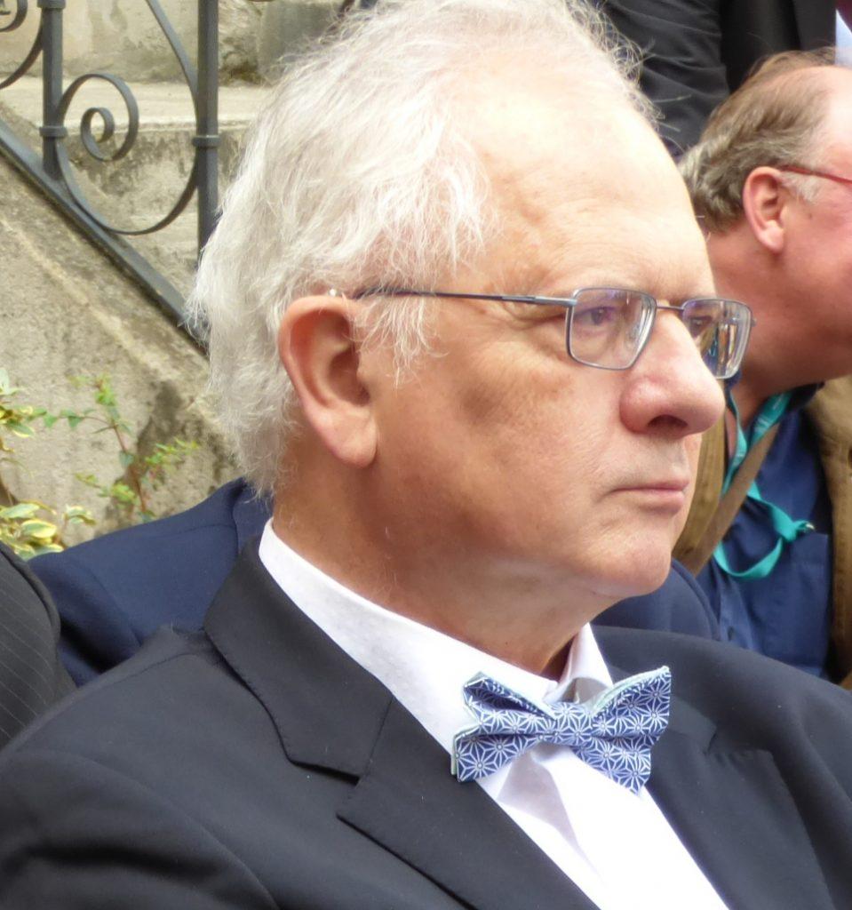 François Didolot.