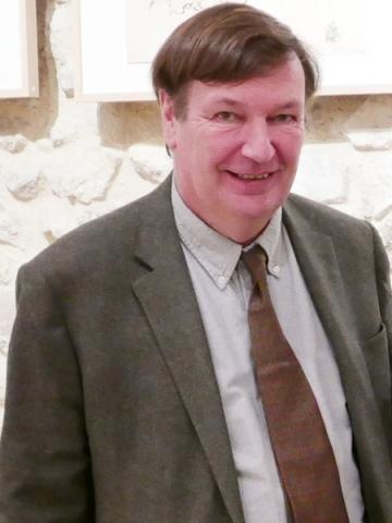 Frédéric Martinaud